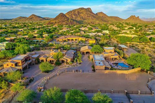 Photo of 12948 E MOUNTAIN VIEW Road, Scottsdale, AZ 85259 (MLS # 5989272)