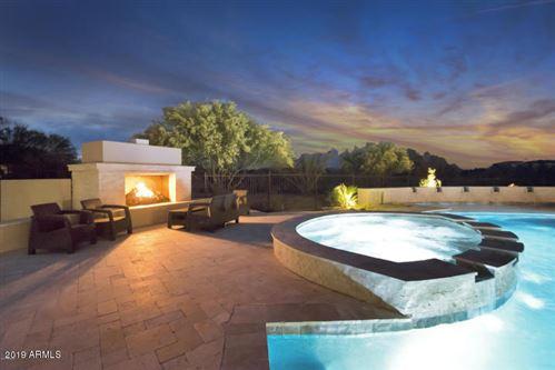 Photo of 14116 E LOWDEN Court, Scottsdale, AZ 85262 (MLS # 6009272)