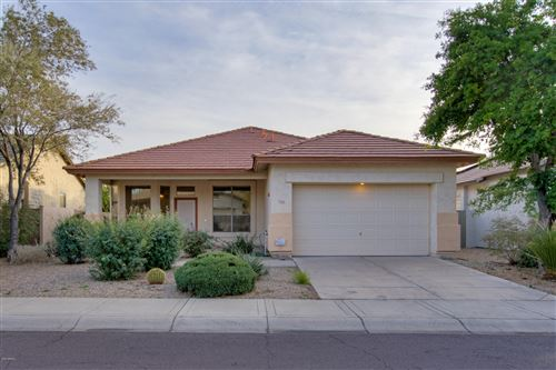 Photo of 7339 E OVERLOOK Drive, Scottsdale, AZ 85255 (MLS # 6024272)