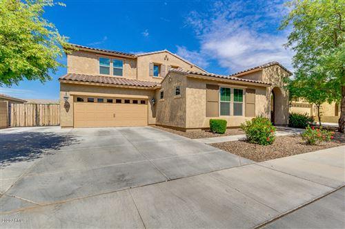Photo of 20056 E ESCALANTE Road, Queen Creek, AZ 85142 (MLS # 6039272)