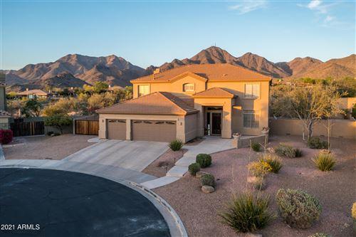 Photo of 10982 E RAINTREE Drive, Scottsdale, AZ 85255 (MLS # 6220272)