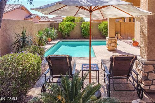 Photo of 7253 E NANCE Street, Mesa, AZ 85207 (MLS # 6232272)