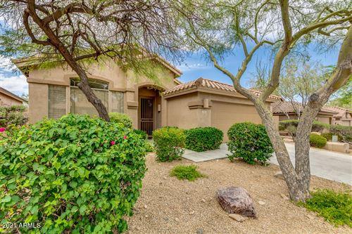 Photo of 10463 E SALT BUSH Drive, Scottsdale, AZ 85255 (MLS # 6245272)