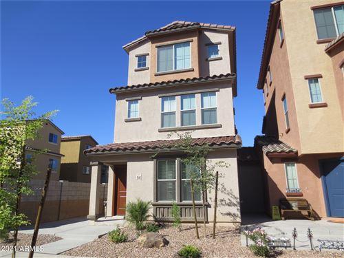 Photo of 1940 N 77TH Drive, Phoenix, AZ 85035 (MLS # 6255272)