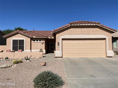 Photo of 6872 S Tamarron Way, Chandler, AZ 85249 (MLS # 6308272)