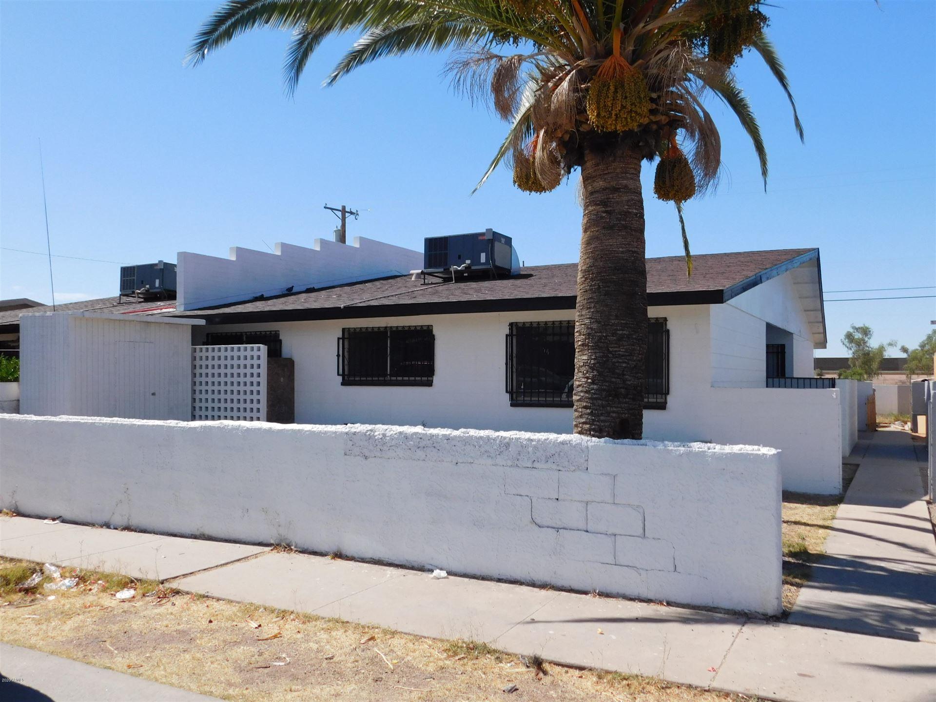 4121 E MORELAND Street, Phoenix, AZ 85008 - MLS#: 6095272