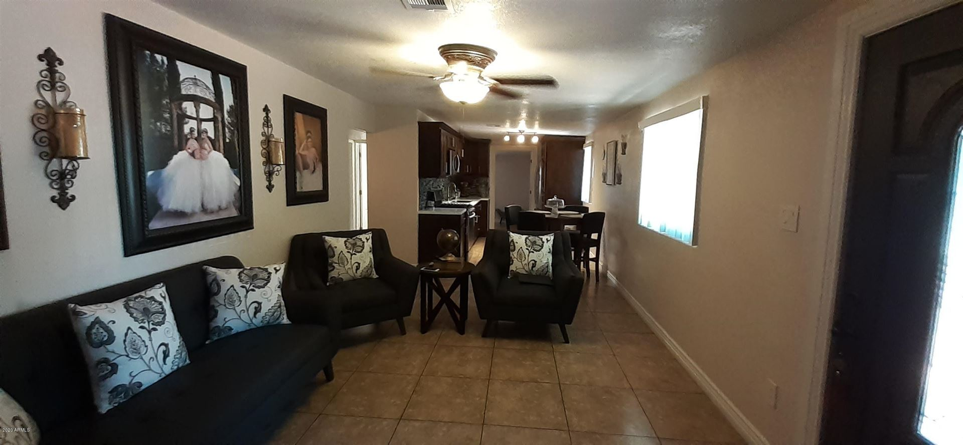 3852 N 63RD Drive, Phoenix, AZ 85033 - MLS#: 6096272