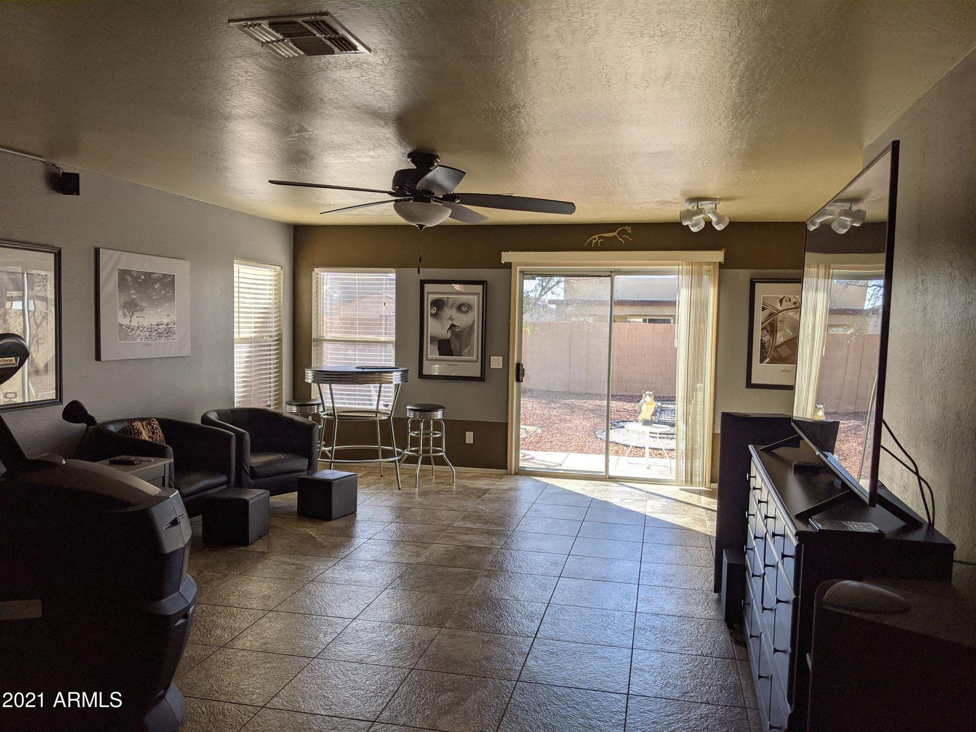 Photo of 11919 W SCOTTS Drive, El Mirage, AZ 85335 (MLS # 6200272)