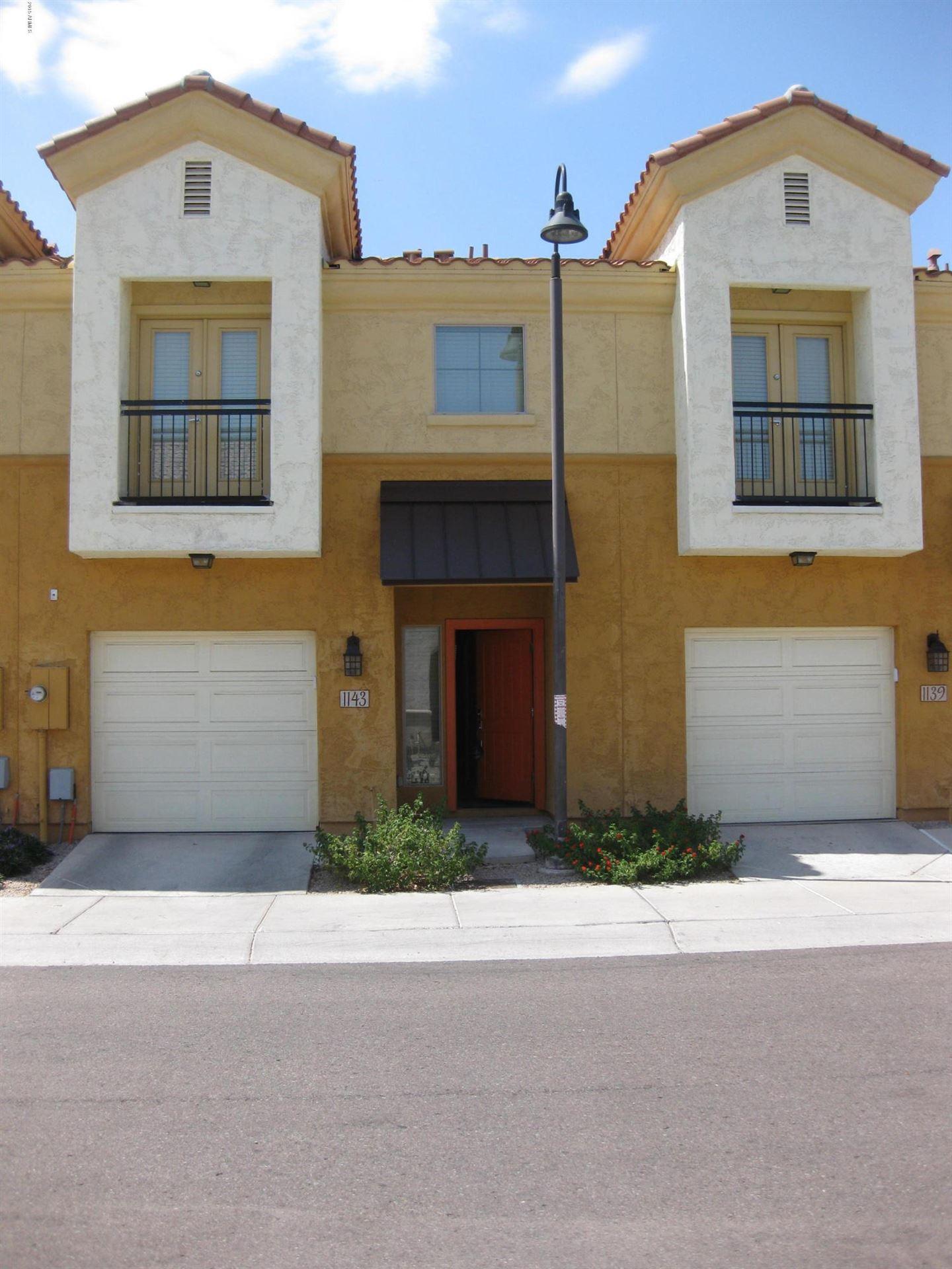 Photo of 1143 E CEDAR Street, Tempe, AZ 85281 (MLS # 6231272)