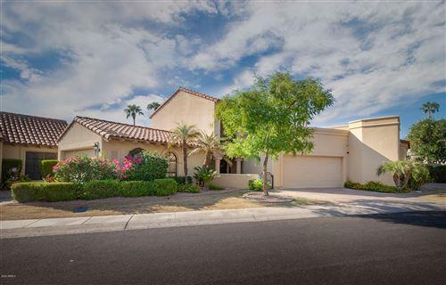 Photo of 10050 E MOUNTAINVIEW LAKE Drive #58, Scottsdale, AZ 85258 (MLS # 6134273)