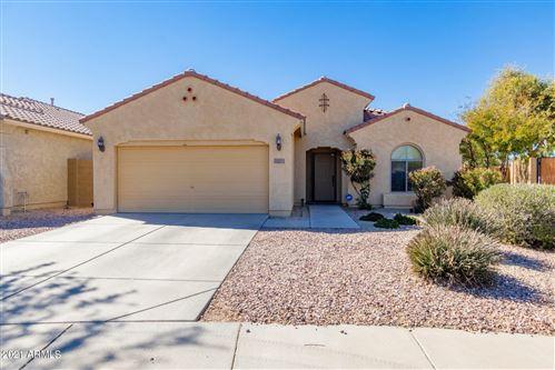 Photo of 8930 N 182ND Avenue, Waddell, AZ 85355 (MLS # 6199273)
