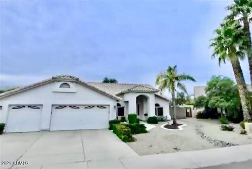 Photo of 18072 N 83RD Lane, Peoria, AZ 85382 (MLS # 6220273)