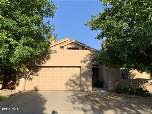Photo of 8863 S GRANDVIEW Drive, Tempe, AZ 85284 (MLS # 6225273)