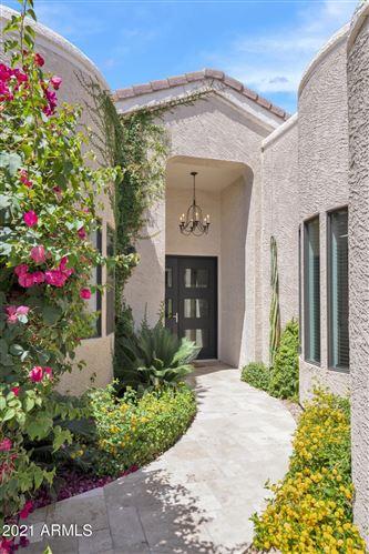 Photo of 8100 E CAMELBACK Road #21, Scottsdale, AZ 85251 (MLS # 6234273)