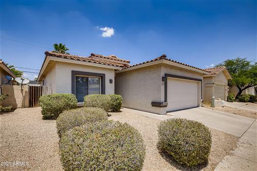 Photo of 1018 E SUSAN Lane, Tempe, AZ 85281 (MLS # 6257273)