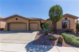 Photo of 2811 W PLUM HOLLOW Drive, Anthem, AZ 85086 (MLS # 5989274)