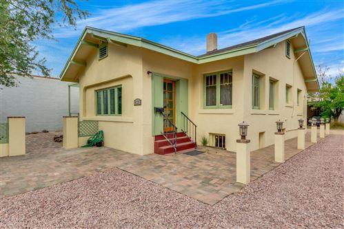 Photo of 1638 E EARLL Drive, Phoenix, AZ 85016 (MLS # 6007274)