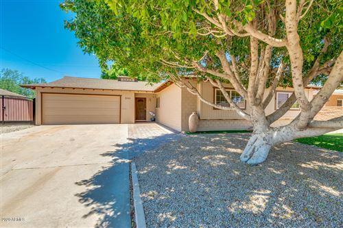 Photo of 8644 E ROANOKE Avenue, Scottsdale, AZ 85257 (MLS # 6097274)