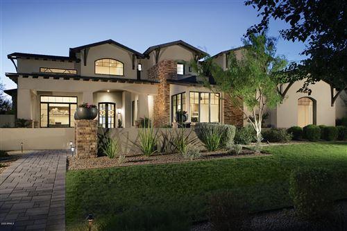 Photo of 19008 N 98TH Way, Scottsdale, AZ 85255 (MLS # 6121274)