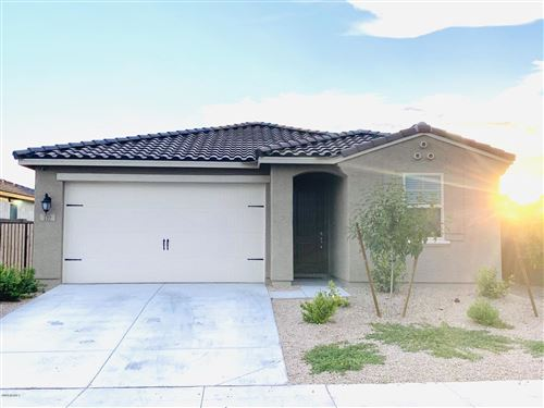 Photo of 522 S 171ST Drive, Goodyear, AZ 85338 (MLS # 6133274)