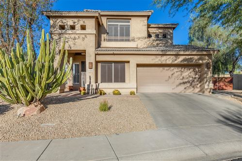 Photo of 29605 N 48TH Street, Cave Creek, AZ 85331 (MLS # 6147274)