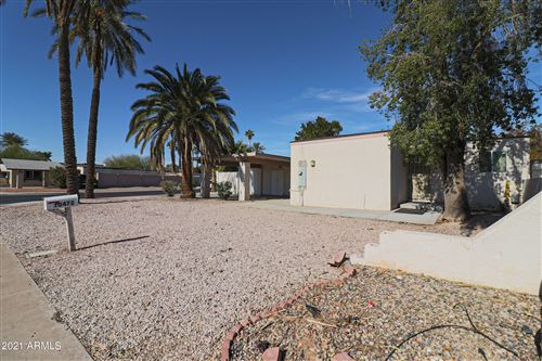 Photo of 10472 W DEVONSHIRE Avenue, Phoenix, AZ 85037 (MLS # 6182274)