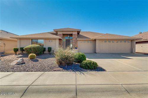Photo of 11341 E Medina Avenue, Mesa, AZ 85209 (MLS # 6197274)