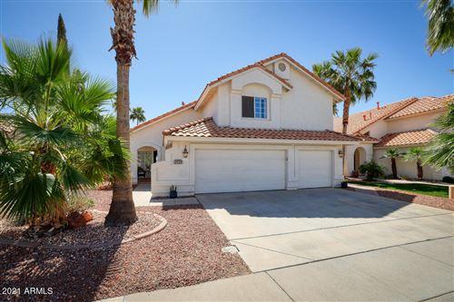 Photo of 3425 E WINDSONG Drive, Phoenix, AZ 85048 (MLS # 6211274)