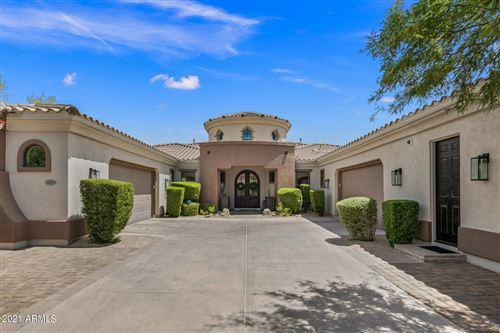 Photo of 18233 N 98TH Way, Scottsdale, AZ 85255 (MLS # 6228274)