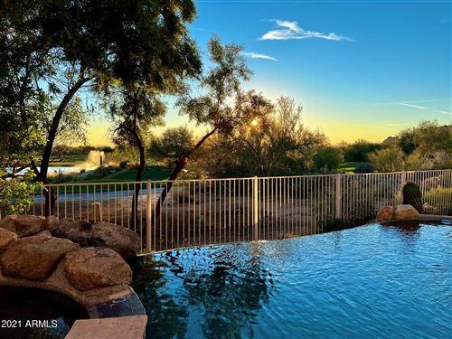 Photo of 7665 E OLD PAINT Trail, Scottsdale, AZ 85266 (MLS # 6272274)