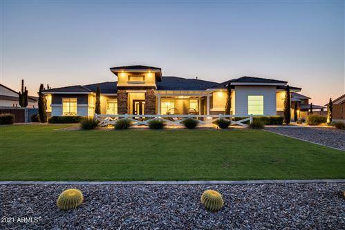 Photo of 26225 N 100TH Lane, Peoria, AZ 85383 (MLS # 6294274)