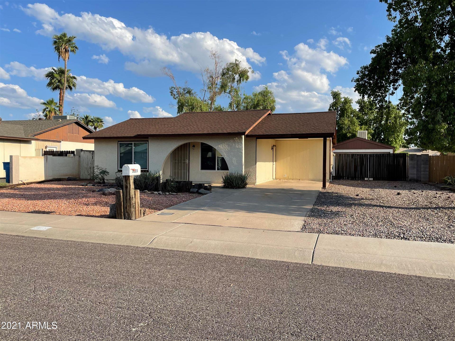 3223 E ANGELA Drive, Phoenix, AZ 85032 - MLS#: 6287274