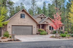 Photo of 8492 BUCK SPRINGS Road, Pinetop, AZ 85935 (MLS # 5936275)