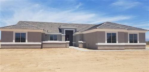 Photo of 30393 N IRENE Lane, Queen Creek, AZ 85142 (MLS # 6041275)