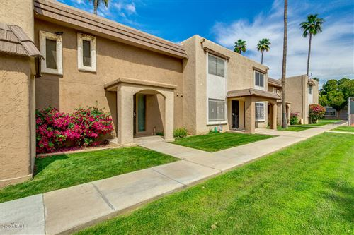 Photo of 7126 N 19TH Avenue #143, Phoenix, AZ 85021 (MLS # 6058275)
