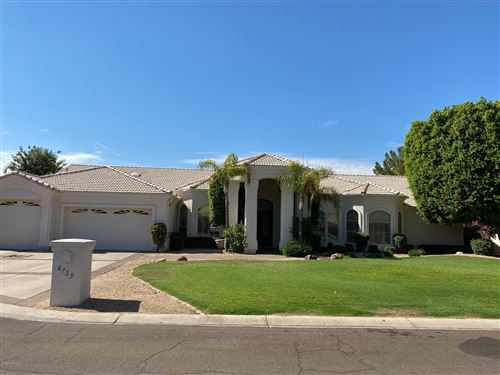 Photo of 8739 E CELTIC Drive, Scottsdale, AZ 85260 (MLS # 6117275)
