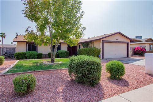Photo of 9843 N 48TH Avenue, Glendale, AZ 85302 (MLS # 6134275)