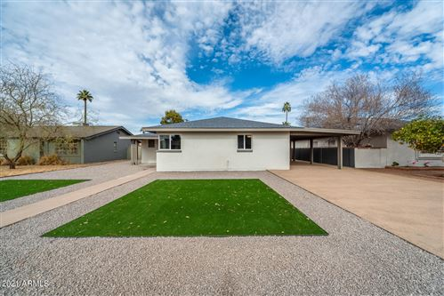 Photo of 1612 W WELDON Avenue, Phoenix, AZ 85015 (MLS # 6187275)