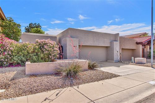 Photo of 11131 E YUCCA Street, Scottsdale, AZ 85259 (MLS # 6232275)