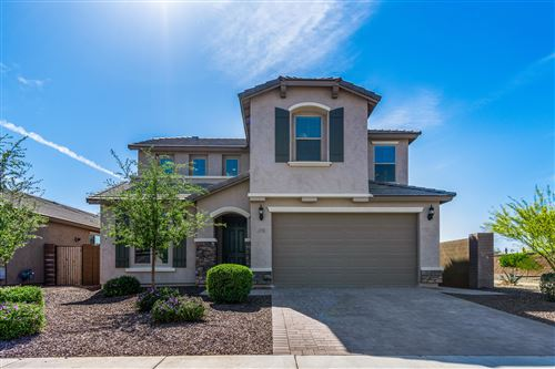 Photo of 24742 N 96TH Lane, Peoria, AZ 85383 (MLS # 6234275)