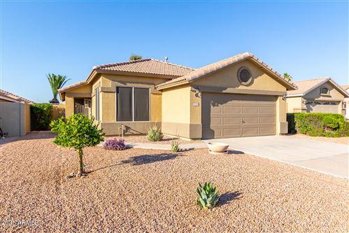 Photo of 5738 E Harmony Avenue, Mesa, AZ 85206 (MLS # 6296275)