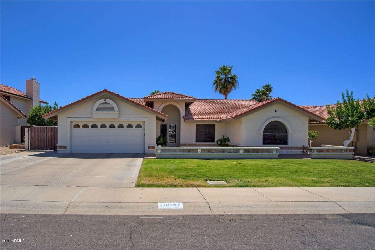 13643 N 91ST Way, Scottsdale, AZ 85260 - MLS#: 6092275