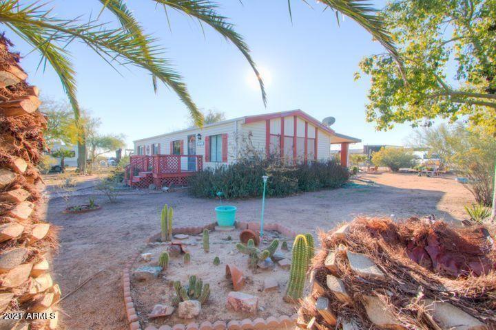 Photo for 52615 W flamingo Avenue, Maricopa, AZ 85139 (MLS # 6236275)