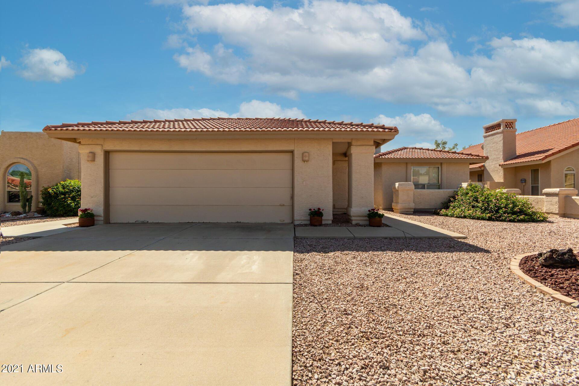 Photo of 10213 E MICHIGAN Avenue, Sun Lakes, AZ 85248 (MLS # 6305275)