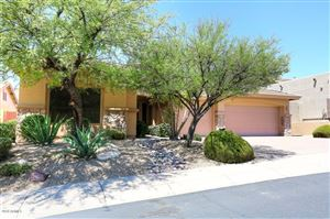 Photo of 9016 N LONGFEATHER --, Fountain Hills, AZ 85268 (MLS # 5965276)