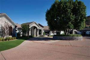 Photo of 6117 E SAGE Drive, Paradise Valley, AZ 85253 (MLS # 5989276)