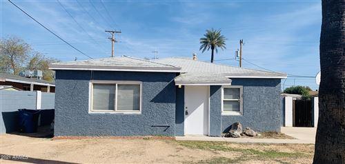 Photo of 565 N DREW Street E, Mesa, AZ 85201 (MLS # 6011276)