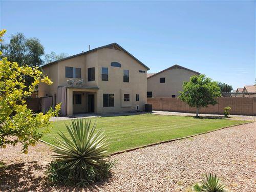 Photo of 5113 N 125TH Drive, Litchfield Park, AZ 85340 (MLS # 6058276)