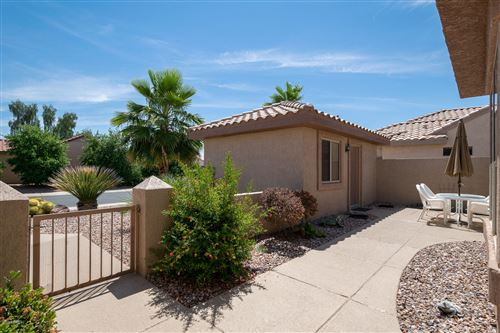Photo of 17606 N SOMERSET Drive, Surprise, AZ 85374 (MLS # 6076276)