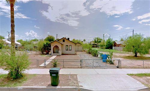Photo of 1209 E GARFIELD Street, Phoenix, AZ 85006 (MLS # 6166276)